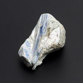 Кристалл кианит синий Бразилия (сросток) S