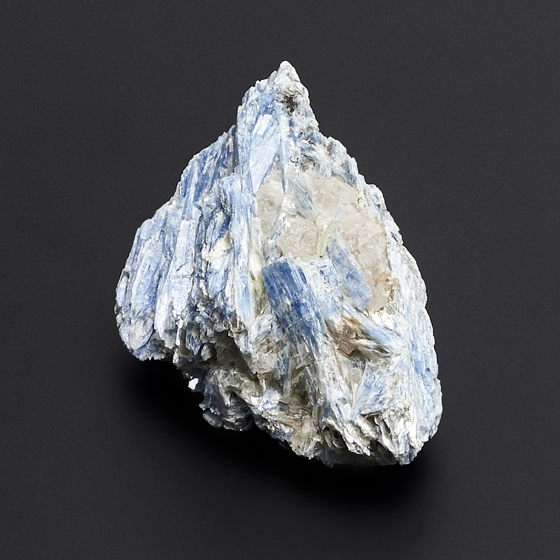 Кристалл кианит синий (сросток) S lacywear s 16 nez