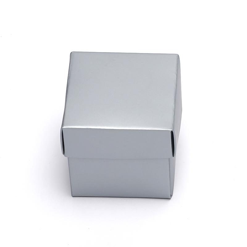 Подарочная упаковка под кольцо 55х55х50 мм