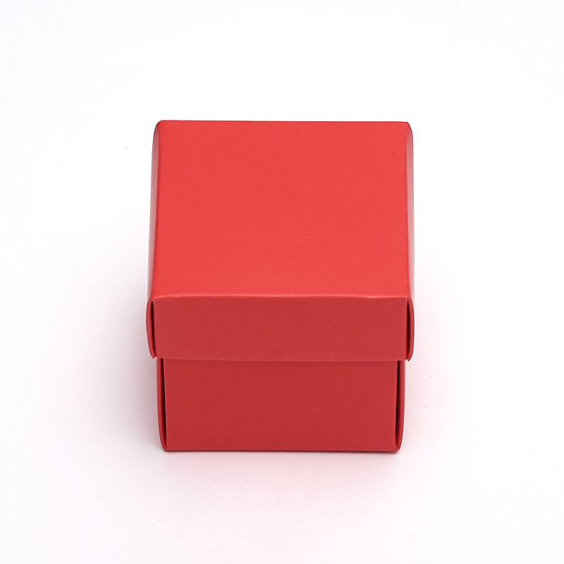 Подарочная упаковка под кольцо 55х55х50 мм удлинительное т кольцо baader planetarium 15 мм