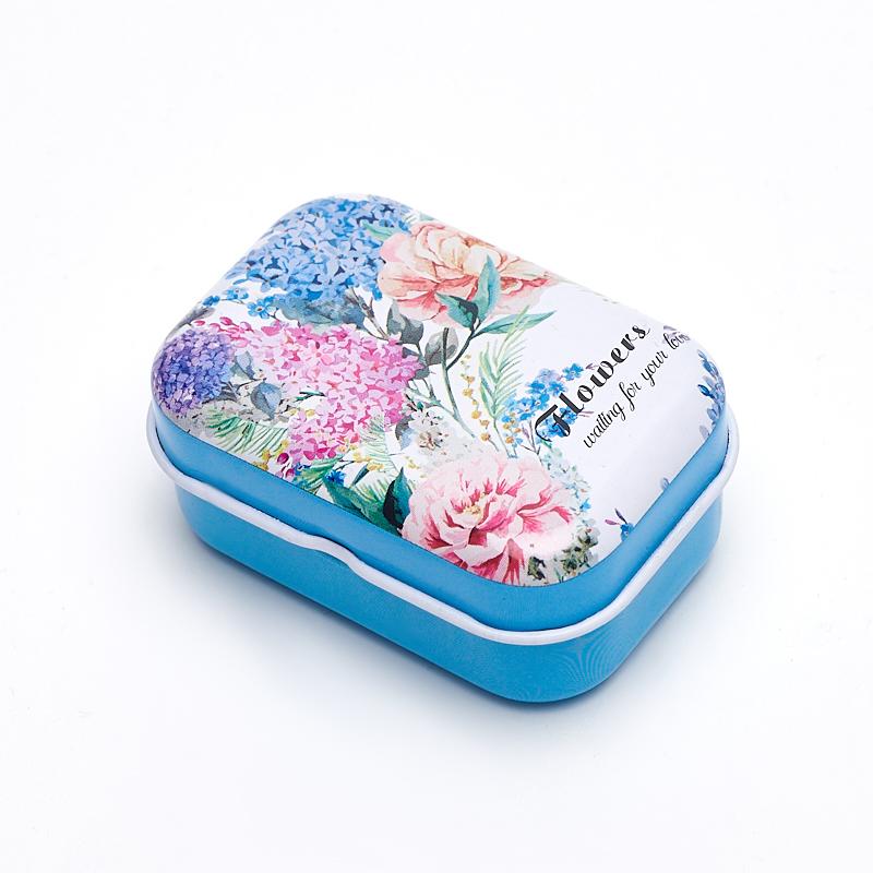 Шкатулка для хранения камней / украшений 5,5х4 см