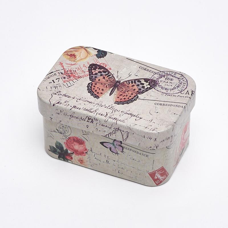 Шкатулка для хранения камней / украшений 7х4,5 см шкатулка для хранения камней украшений 7х5 см