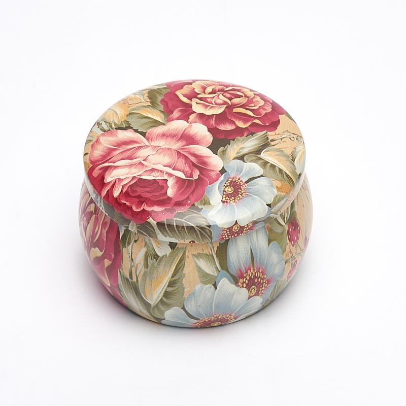 Шкатулка для хранения камней / украшений 7х5 см