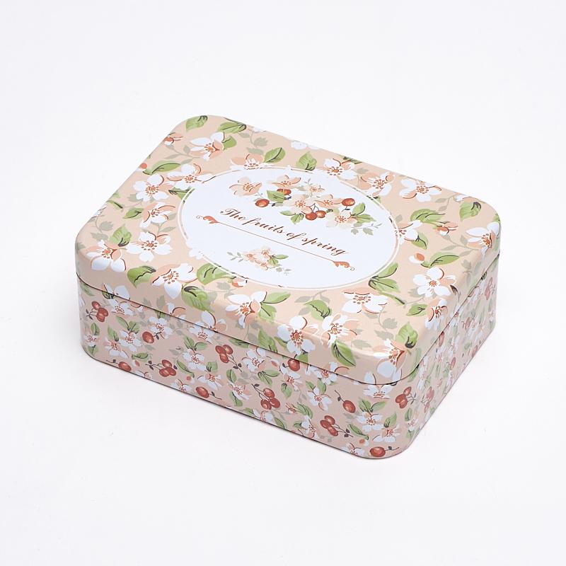 Шкатулка для хранения камней / украшений 11х7,5х4 см