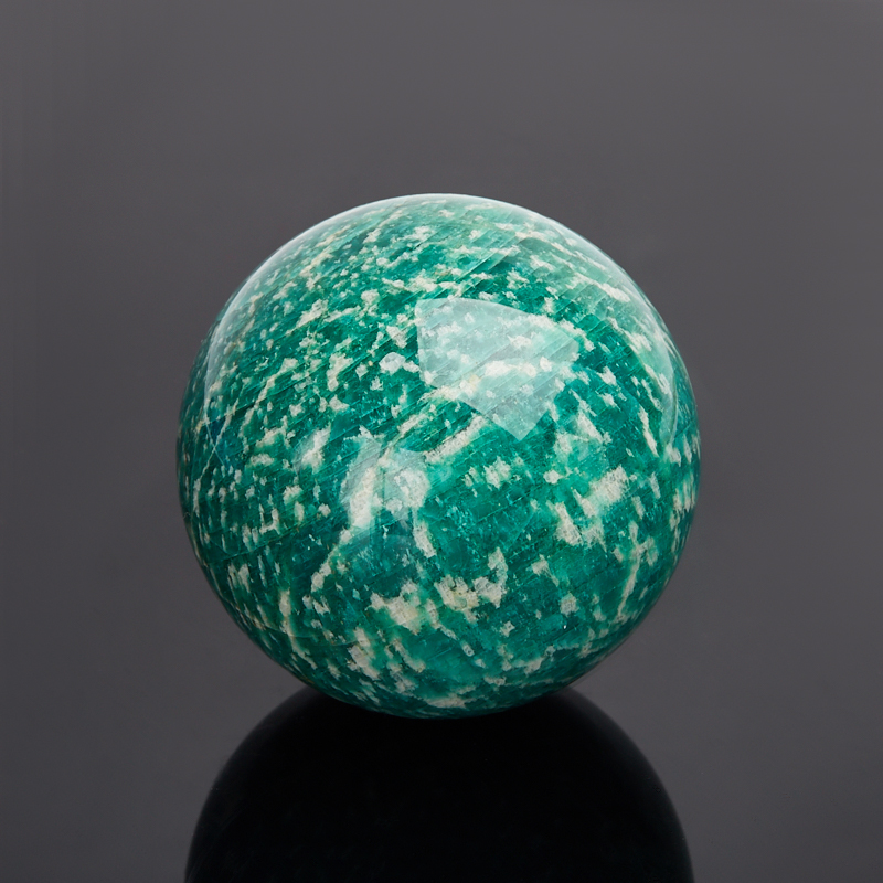 Шар амазонит 5 см детский шар show me 1 2 1 5 zorb