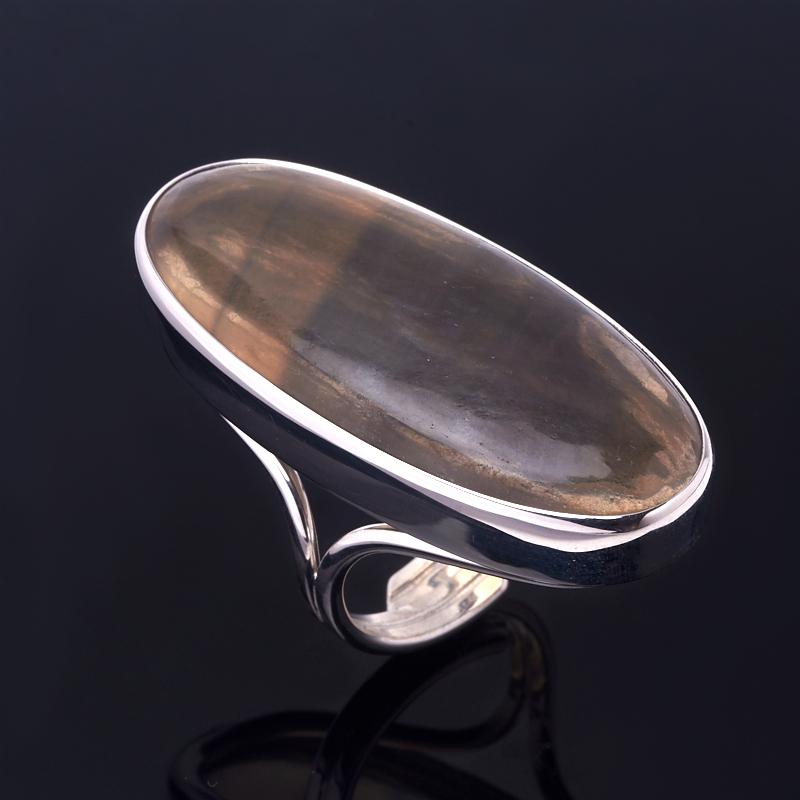Кольцо флюорит (серебро 925 пр.) размер 17,5 цены