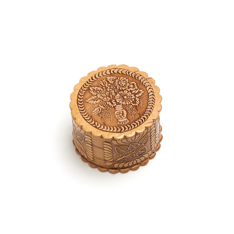 Шкатулка для хранения украшений 5х3 см шкатулка змеевик родонит 4 5х4 5х3 5 см