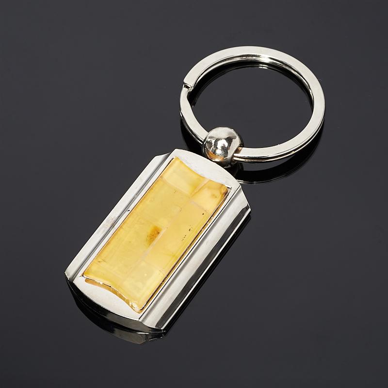 Брелок янтарь 4,5 см кардиган deux par deux jt31 w14 размер 98 см цвет серый