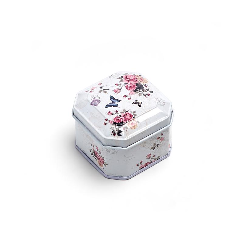 Шкатулка для хранения камней / украшений 6,5х6,5х4,5 см шкатулка для хранения камней украшений 10 5х8х6 5 см