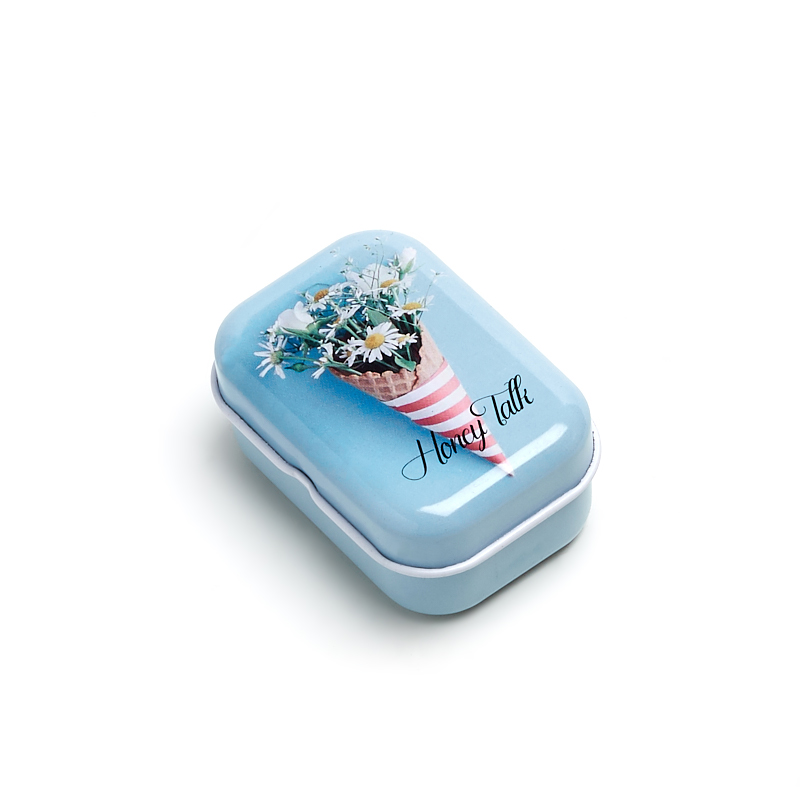 Шкатулка для хранения камней / украшений 5,5х4х2,5 см шкатулка для хранения украшений 5 5х3 5 см