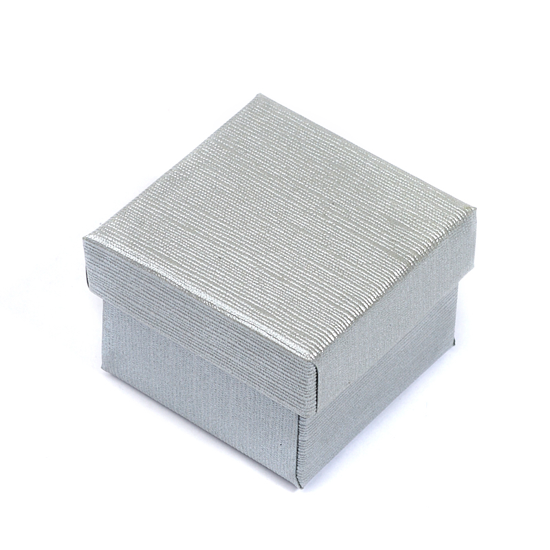 Подарочная упаковка универсальная 50х50х35 мм