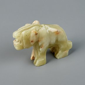 Тигр оникс мраморный Пакистан 6,5 см