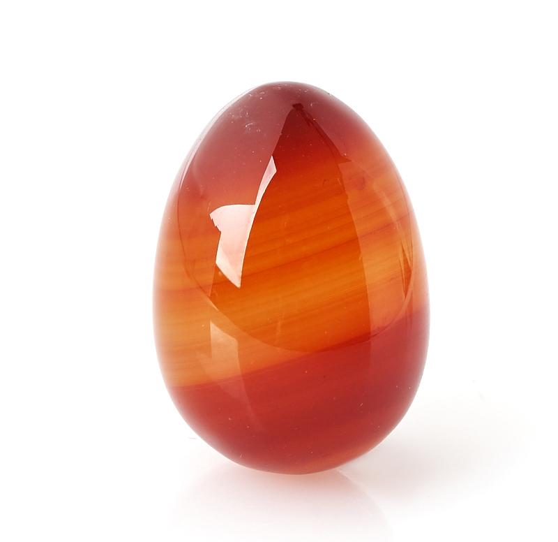 Яйцо сердолик 2,5 см