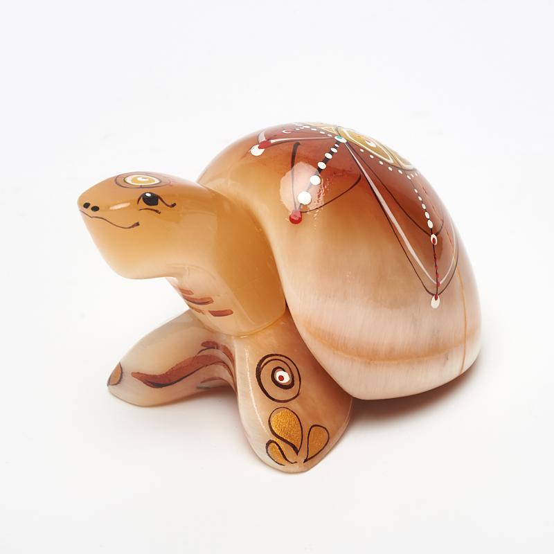 Черепаха селенит 8 см