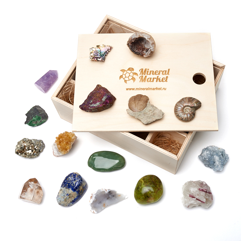 Эксклюзивная коллекция камней и минералов от Минерал Маркет ооо шеф маркет томатный тарт с фетой и тархуном