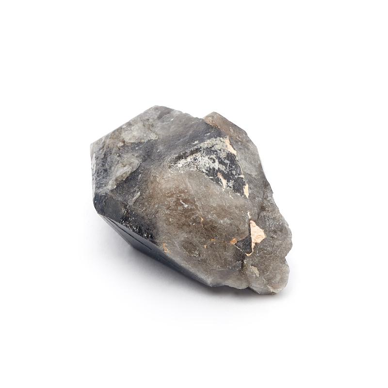Кристалл морион XS кристалл морион с топазом xs 22х25х39 мм