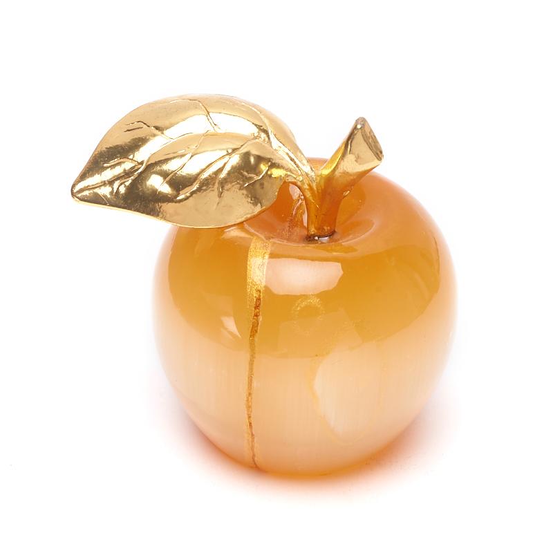 Яблоко селенит 5 см