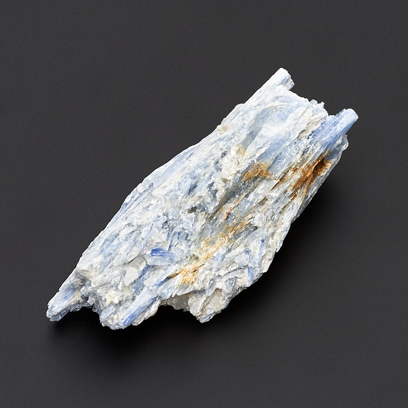 Кристалл в породе кианит синий S yuerlian синий s