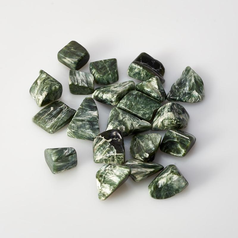 Клинохлор (серафинит) (2,5-3 см) 1 шт mavala набор комплекс 3 mavala nail care 1 2 3 manicure a 11 072 1 шт