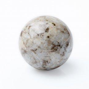 Шар беломорит Россия 5,5 см