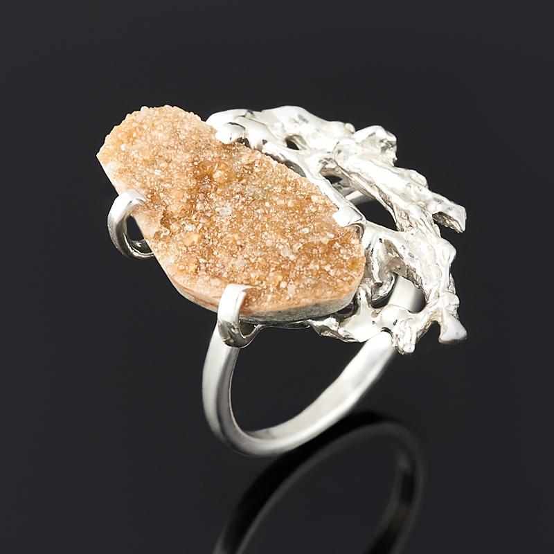 Кольцо гранат гессонит (дублет) (серебро 925 пр.) размер 17 кольцо гранат серебро 925 пр размер 17
