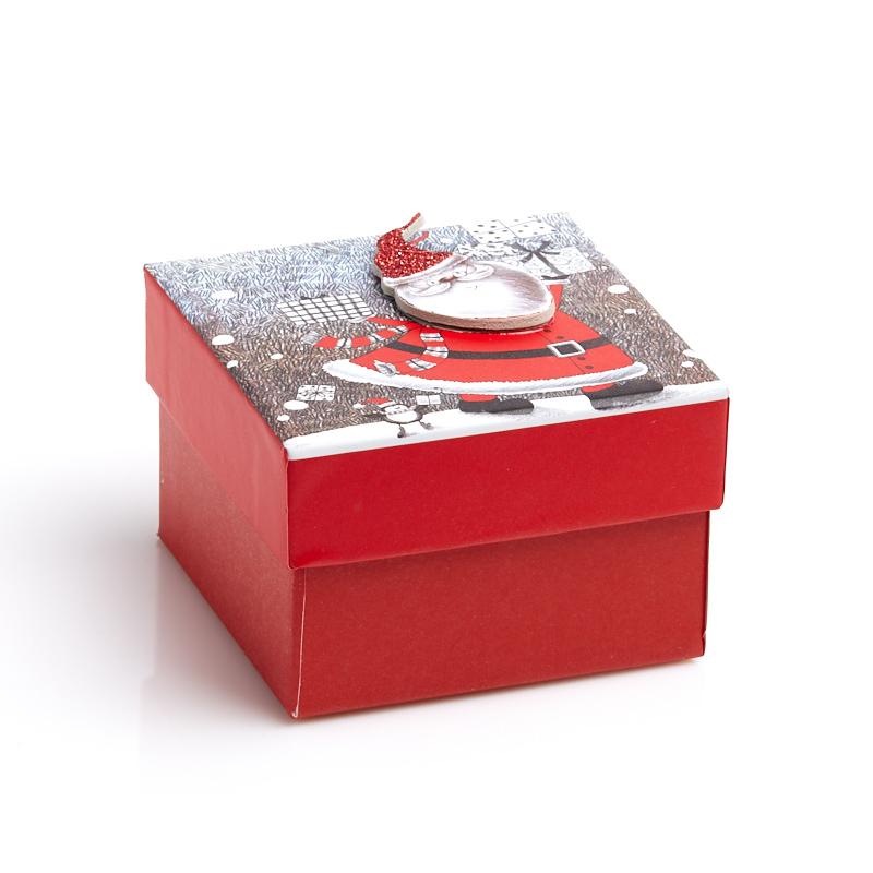 Подарочная упаковка универсальная 90х90х60 мм подарочная упаковка универсальная 145х85 мм