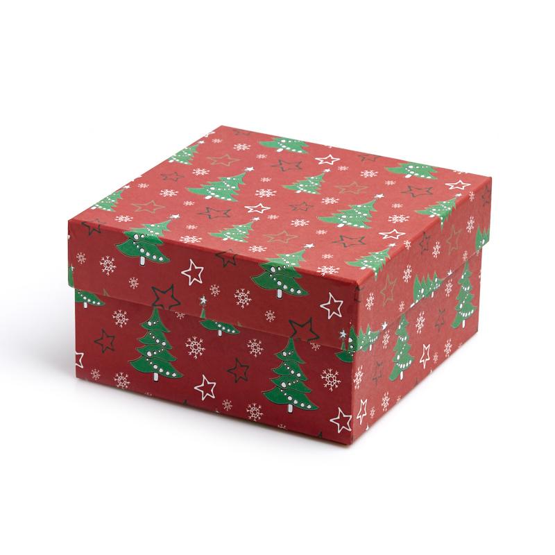 Подарочная упаковка универсальная 160х160х90 мм подарочная упаковка универсальная 145х85 мм
