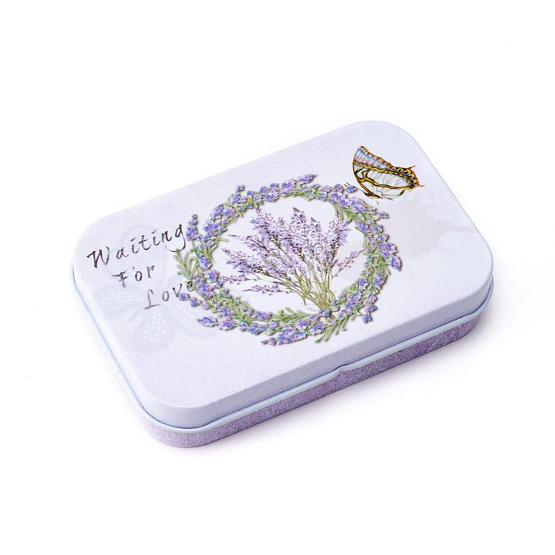 Шкатулка для хранения камней / украшений 10х6,5х2 см шкатулка для хранения камней украшений 7х5 см