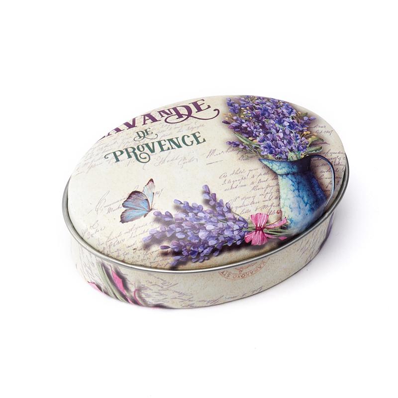 Шкатулка для хранения камней / украшений 7,5х5х3 см шкатулка для хранения камней украшений 7х5 см