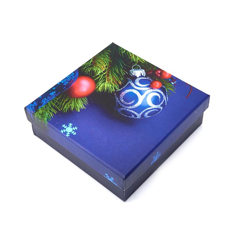 Подарочная упаковка универсальная 145х145х50 мм подарочная упаковка универсальная 195х125х80 мм