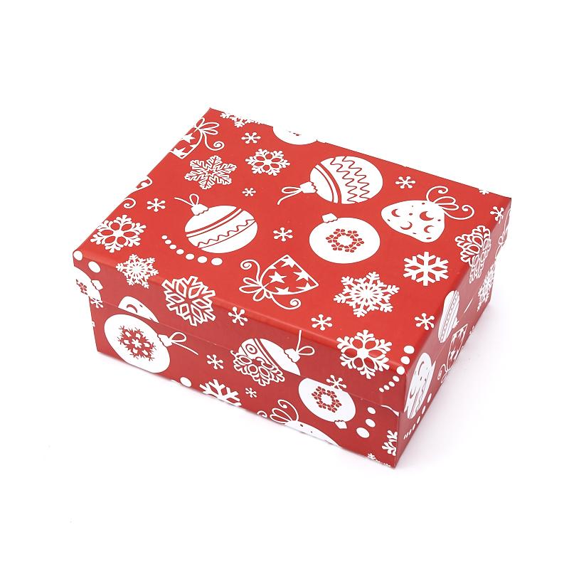 Подарочная упаковка универсальная 165х125х70 мм подарочная упаковка универсальная 195х125х80 мм