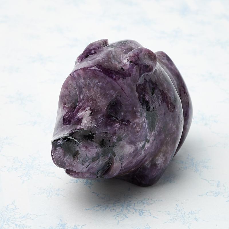 Свинка чароит 7,5 см чароит s