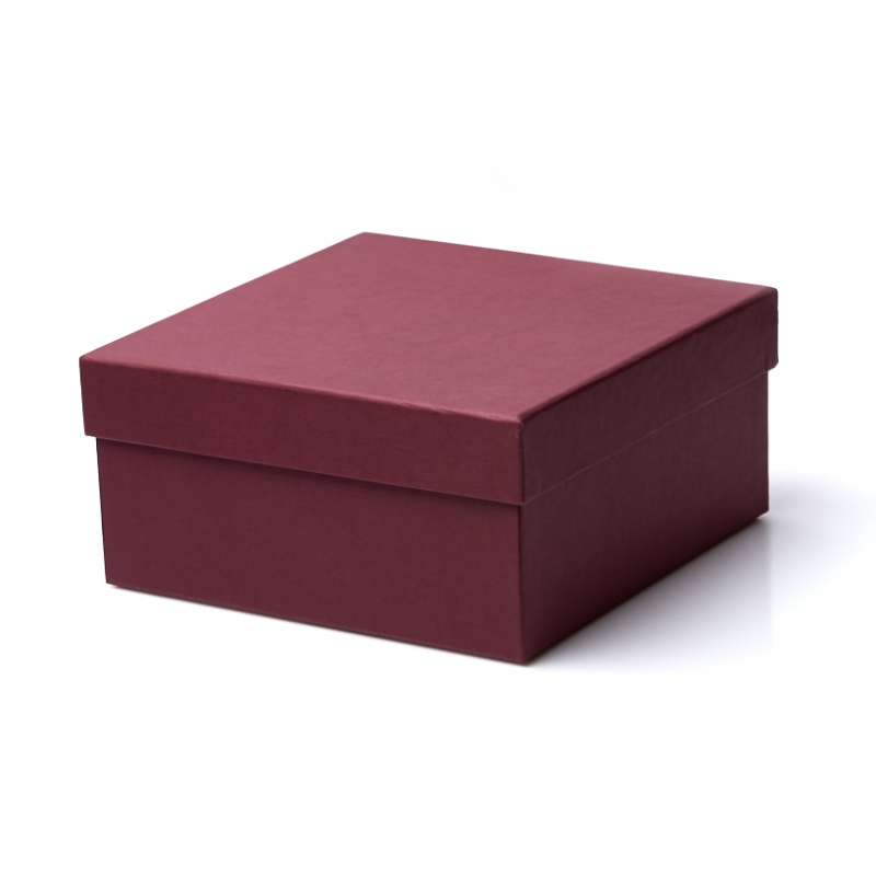 Подарочная упаковка универсальная 225х225х130 мм