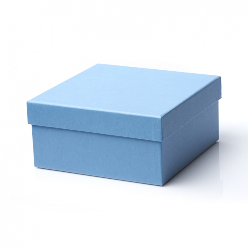 Подарочная упаковка универсальная 165х165х70 мм