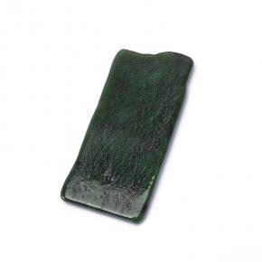 Магнит нефрит зеленый Россия 5-7 см