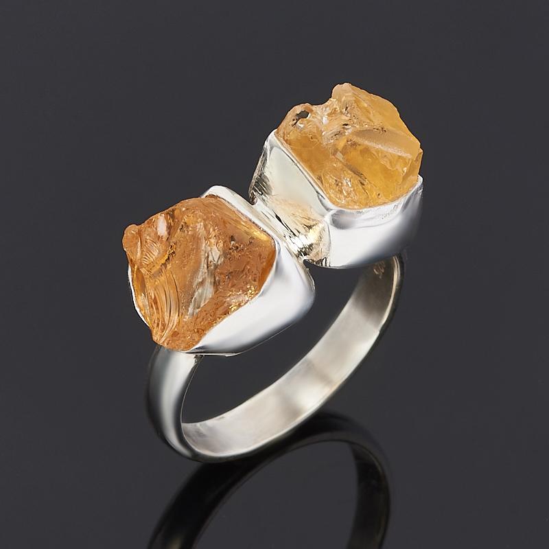 Кольцо цитрин (серебро 925 пр.) размер 18 кольцо цитрин серебро 925 пр размер 18