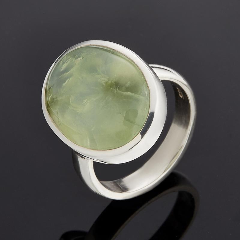 Кольцо пренит (серебро 925 пр.) размер 17,5 кольцо yueyin r143 925