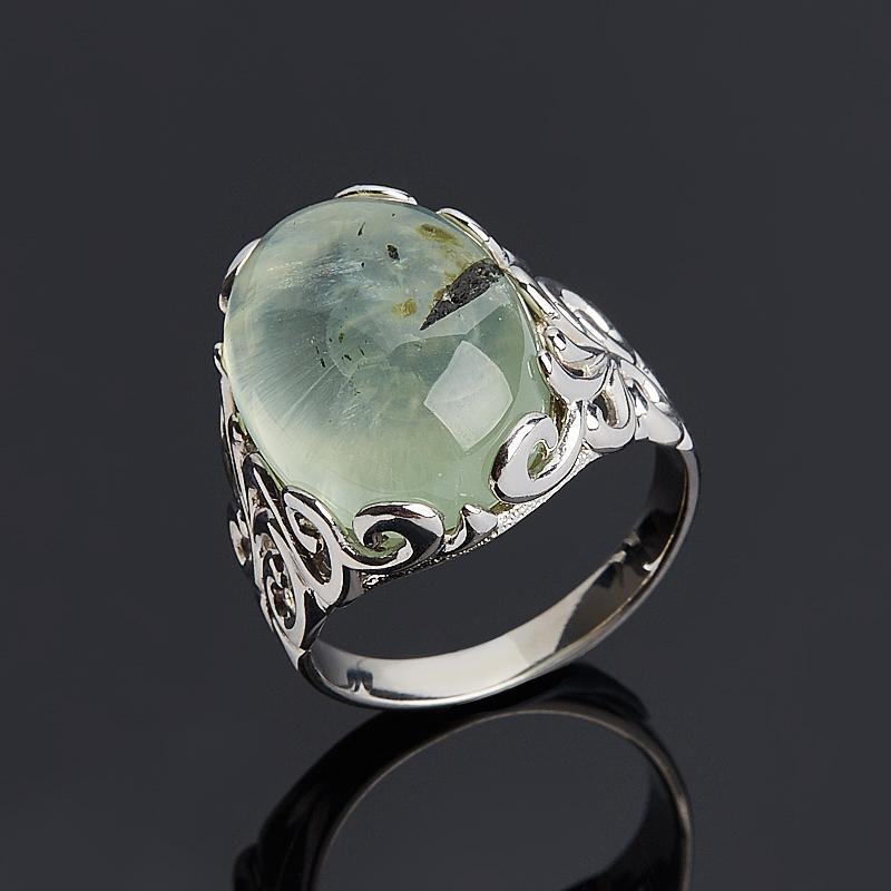 цена на Кольцо пренит (серебро 925 пр.) размер 18
