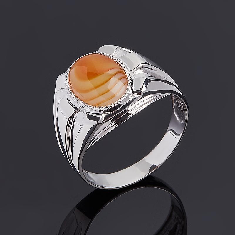 Кольцо сердолик (серебро 925 пр.) размер 21,5 кольцо сердолик серебро 925 пр размер 20