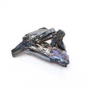 Кристалл антимонит Китай (сросток) S