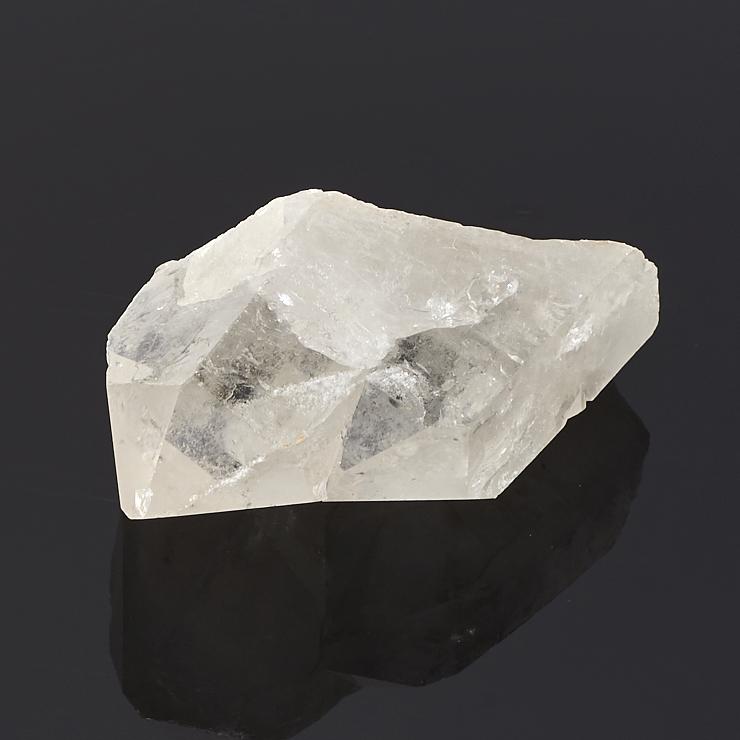 Кристалл горный хрусталь (сросток) XS кристалл барит сросток xs