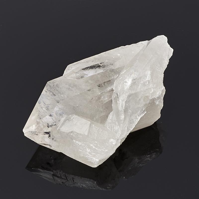 Кристалл горный хрусталь (сросток) S