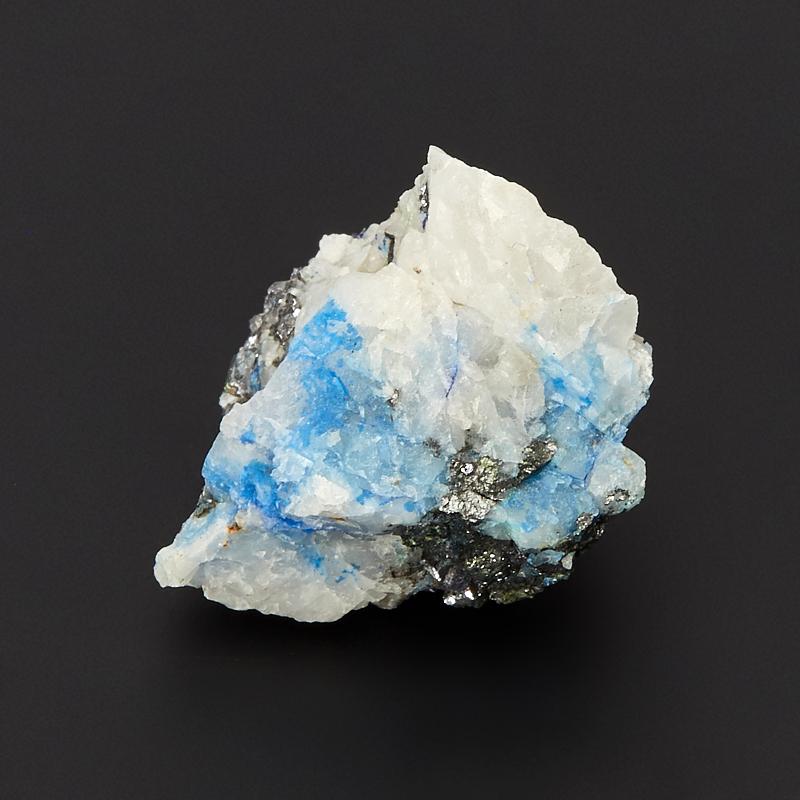 Образец азурит XXS образец азурит 2 5 3 см 1 шт
