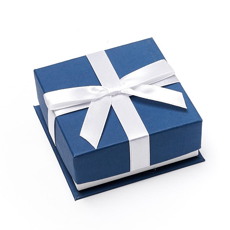 Подарочная упаковка универсальная (коробка) 85х85х35 мм ck storm подарочная коробка цветная полоса коробка xxl no