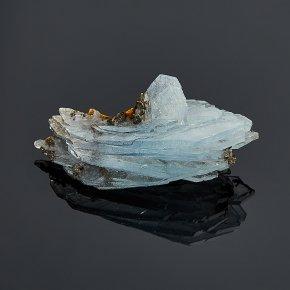 Кристалл барит Марокко (сросток) XS