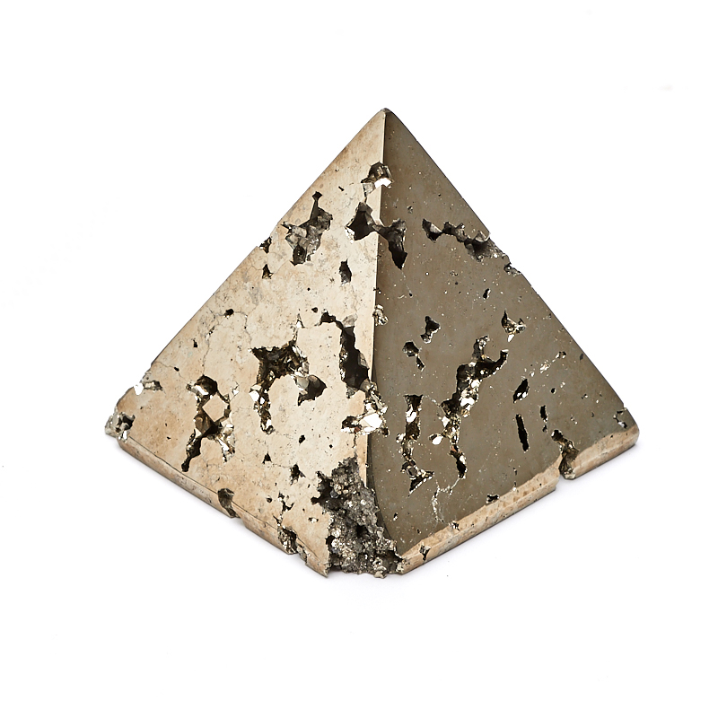 Пирамида пирит 3,5 см