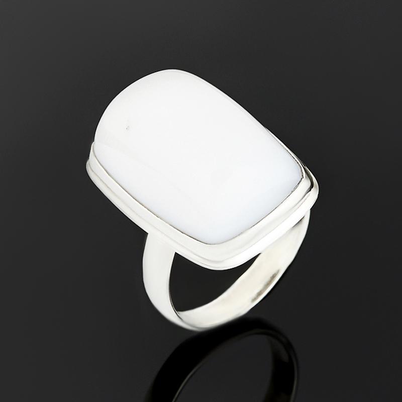 Кольцо кахолонг (серебро 925 пр.) размер 18 кольцо кахолонг серебро 925 пр размер 18