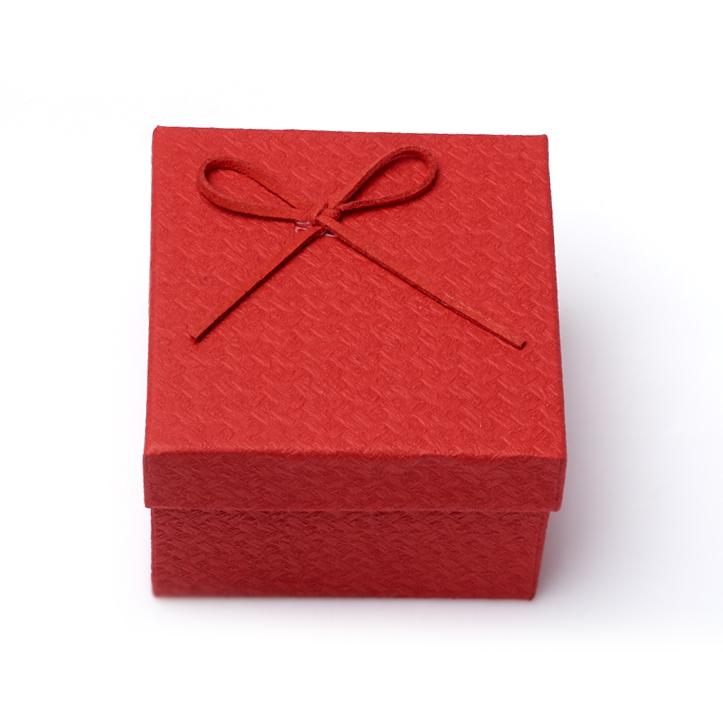 цена Подарочная упаковка универсальная 90х90х60 мм