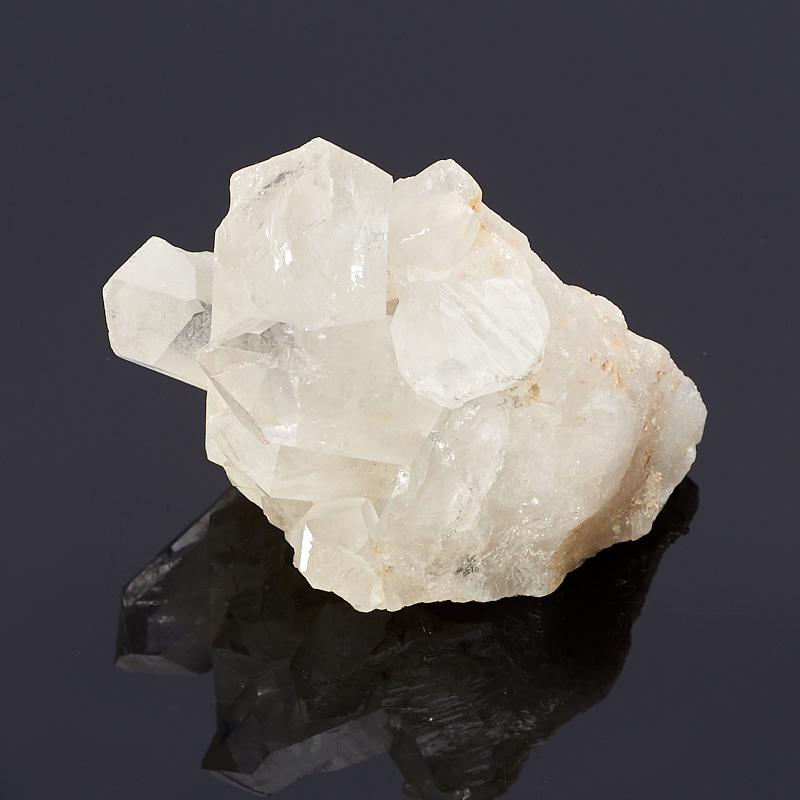 Кристалл горный хрусталь (сросток) XS новый подлинный кристалл горный хрусталь брошь брошь платок пряжки моды волшебный паук день рождения подарок электронной почте пин