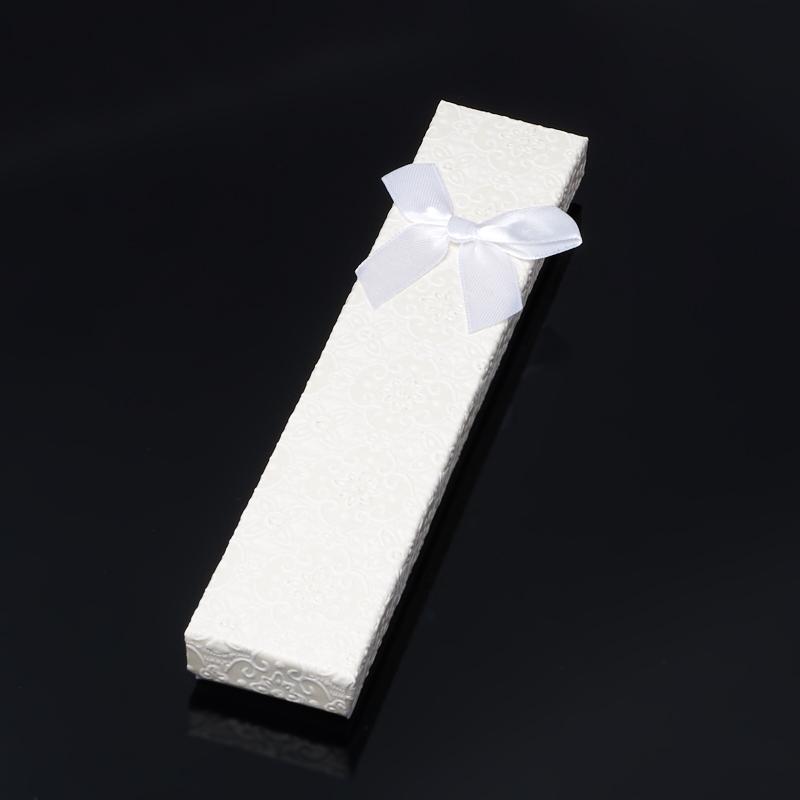 Подарочная упаковка под цепь/браслет 210х40х20 мм